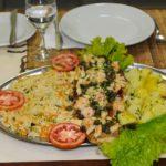 O Rei do Camarão - Restaurante em Ubatuba
